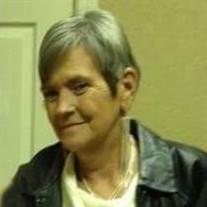 Donna Sanderson McDonald