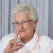 Sylvia M. Lyon