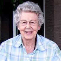 Bertha Margaret Askew (nee Murdoch)