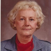 Dorothy J. Young