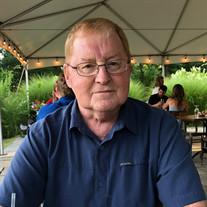 John Kelly Frye Sr.