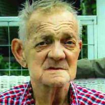 Dennis George Leroy Holden