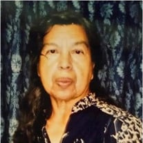 Irene Rodriguez Hernandez