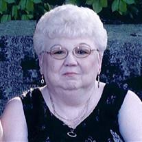 Karen Jean Hindman