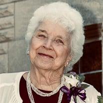 Dorothy M. VanHoeven