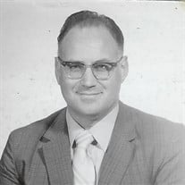 George Anton Kostelec