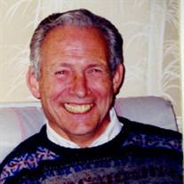 Mr. Klaus Konrad Scholz