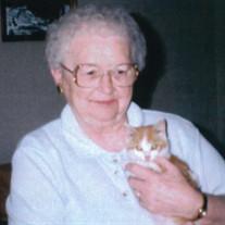 Dorothy B. Clemmer