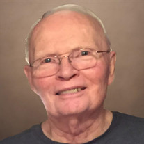 Norman Dale Johnson