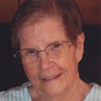 Dorothy M. Hasty