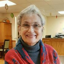 Gail K Bremner