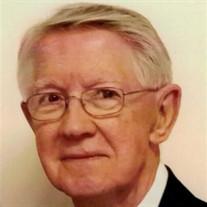 James Allen  Hamsher