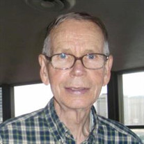 Douglas Henry Wakefield