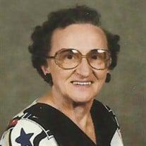 Adeline Rose Radwan