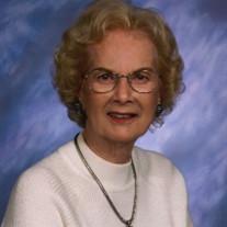 Doris Simpson Little