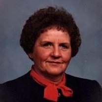 Mary Alice  Stone-Carr