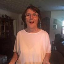 Linda Lee Rustin
