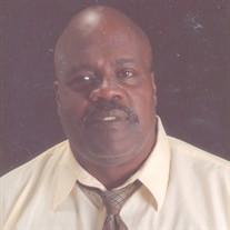 Mr. Freddie  Lee Bonner