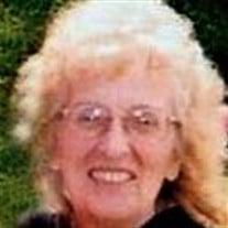 Beverly Phyllis Bobby