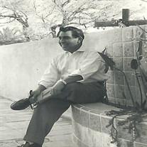 Frank  Patricio Ramos