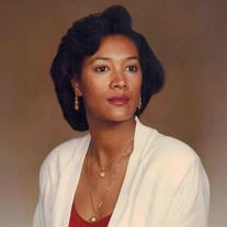 Yvette Celeste Johnson