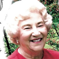 Doris Esterline Adams Clapp