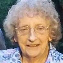 Eileen M. Warn