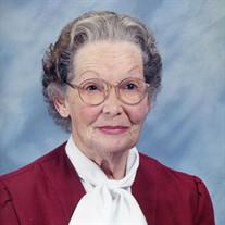 Ethel  Marie McGee