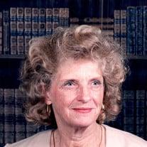 Jacqueline A. Grande
