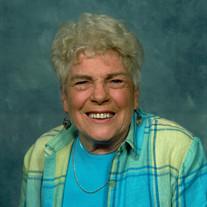 Janet Bogden