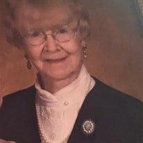 Juanita M. Swanbeck