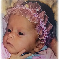 Baby Annalee Patricia Austin