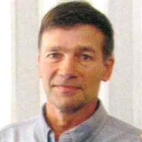 David J.  Schnettler