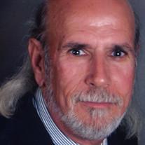 Angelo John LaBrocca