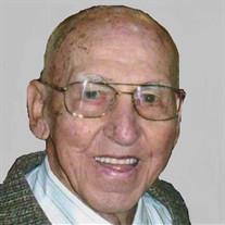 Leonard W. Finney