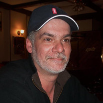 Todd Wayne Laffin