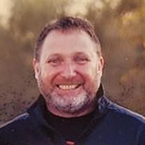 Robert Wayne Stanberry