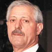 Alexander J.  Morey