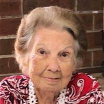 Betty Nichols Robinson