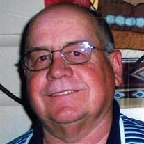 Gilbert Lynn Reeves
