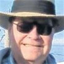 Dean Robert Pausley