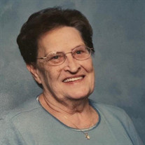 Helen Marie Stone