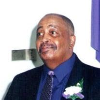 "Rev. Charles ""Chuck"" Robinson"