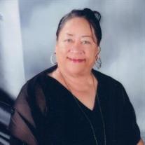 Lorraine Edmond