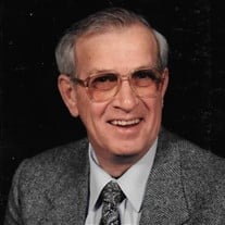 James A. Curl  Sr.
