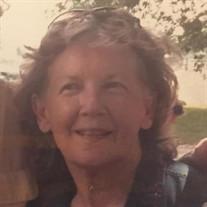 Frances  LaJuana  Cobler