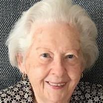 Jean Turner Spears