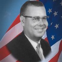 Cecil Lee McClain