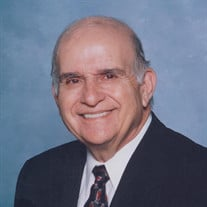 "Anthony Joseph ""Tony"" Spedale, Sr."