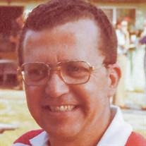 Eric Birger Wilson